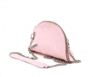 Pink «S» mini