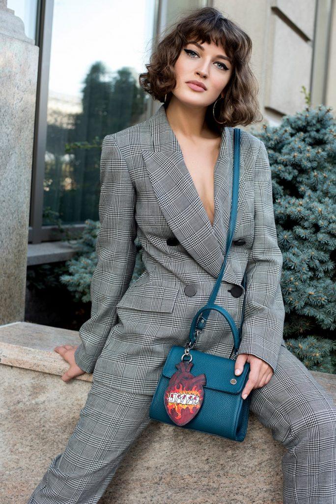 Ozerianko Bags collection Ma petite